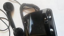 Telefon, Reichsbahn, Basa, RFT, Backelit, DDR-Nostalgie Postgeschichte, Museum