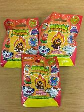 Moshi Monsters Series 6 Blind Bag [Contains 2 Random Figures] x3