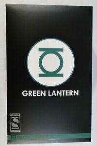 Sideshow Collectible 1/6 Scale DC Green Lantern Hal Jordan Sideshow Excl 1003351