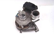 Turbo Turbocharger Hyundai ix35 / Tuscon / Kia Sportage 54399880107