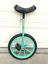 """OGK Unicycle BMX 18"""" wheel mags, Super Rare And In Great Condition!"""