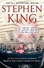 11.22.63,Stephen King