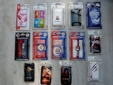 NEUF ! Coques IPHONE 3G / 3GS divers Clubs FOOTBALL / RUGBY téléphone phone