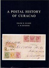 Postal History Curacao Antillen Dutch Antilles Niederländische Antillen Sale!