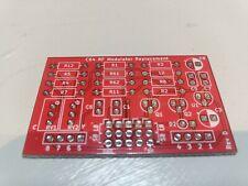 C64 RF Modulator Replacement DIY kit