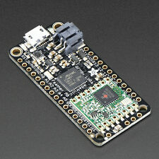 Adafruit Pluma M0 con rfm96 lora-funk, 433mhz, Arduino Compatible, 3179