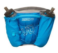 Ultimate Direction Ultra Belt 5.0 Running Hydration Belt - Signature Blue