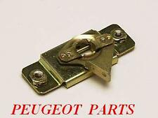 Peugeot 403 & 404 Hood lock bonnet look