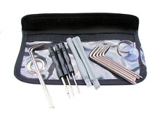 Apple Tool kit 15 pc for iphone 6, 6s, 5, 5s, 5c, 4, 4s screen repair