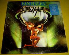 PHILIPPINES:VAN HALEN - 5150 LP,why can't this be love,POP ROCK, Sammy Hagar,
