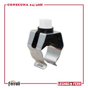 Kit Sonda di Temperatura Ricambi Originali Caldaia Ferroli 39819550
