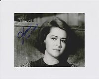 Joanne Linville Signed 8x10 Photo - One Step Beyond - RARE!!!