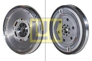 LUK Dual Mass Flywheel Fits Honda Accord Civic CR-V FR-V 415027210