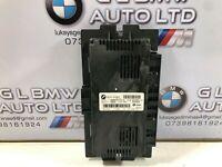 BMW 3 SERIES E90 E91 LCI LIGHT CONTROL MODULE FRM3R PL2 OEM 9263800