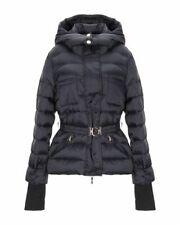 Cavalli class winter down hooded jacket coat size 48