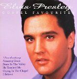 PRESLEY Elvis - Gospel favourites - CD Album