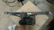 Windshield Wiper Transmission and Motor Assembly Jeep Wrangler TJ 1997-2002 LHD