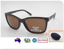 Women Ladies Polarised TortSunglasses Fashion 100% UV Protection+Free Hard Case