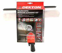 Dekton Telescopic Window Cleaning Kit