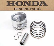 Honda Standard Piston Kit Rings Pin Clips 01-13 XR100 CRF100 NSF100 #W165