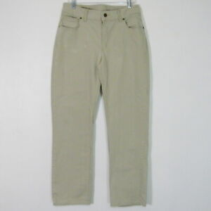Rider's Lee Women's High Rise jeans size 14 Gray