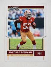2017 Score #143 Navorro Bowman - NM-MT