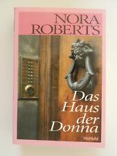 Nora Roberts Das Haus der Donna Thriller