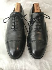 Edward Green Shoes 9 -9.5 D