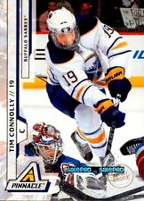 PINNACLE 2010 TIM CONNOLLY NHL BUFFALO SABRES ARTIST PROOF MINT CARD #175