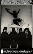 4/12/93PGN12 ARTICLE & PICTURES : SEPULTURA