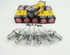 6 NGK Ignition Plug BKR6EQUP V-Line 30 6343 BMW 3 5 7 E46 E39 328 330