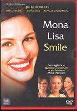 Dvd MONA LISA SMILE - (2003) *** Julia Roberts ***   ......NUOVO