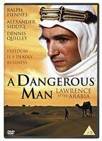 A Dangerous Man: Lawrence After Arabia [DVD][Region 2]