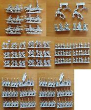 Warmaster elfo oscuro/elfos diversas unidades-franqueo combinado en varias