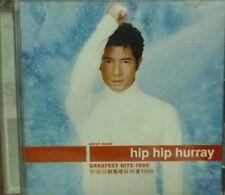 Aaron Kwok 郭富城 - Hip Hip Hurray Greatest Hits