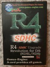 R4 SHC Upgrade Revolution for DS (NDSL/NDS)