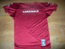 Arizona Cardinals Youth Medium/Large Reebok Home Jersey,PERSONALIZE for $37 More