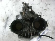 1999 skidoo summit 670 x ROTARY VALVE with intake boots and oil pump #T30