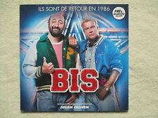 """LP 33T JULIEN JAOUEN VARIOUS """"Bis"""" BOF Gad/Dubosc-Telephone, Bashung Numeroté §"""