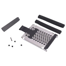 New IBM Lenovo Thinkpad T60 T60p Laptop Hard Drive Caddy,Cover, Rails & Screws
