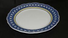 Hutschenreuther Medley Vicenza blau Eßteller Speiseteller 24,5 cm Dm Top Zustand