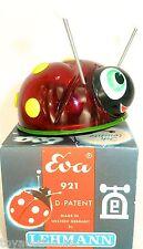 Eva Ladybird lehmann 921 Tin Toys Mint in Box HV1 Å