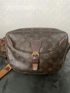 louis vuitton bag used Jeune Fille Large