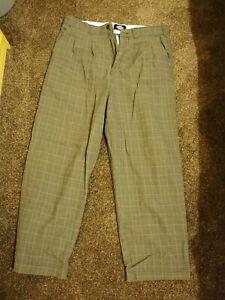 Dickies trousers 32W 30L