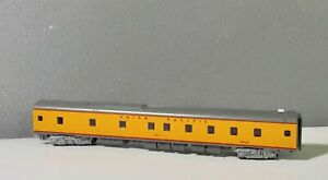 Kato Union Pacific Power Car #207  N Scale