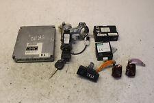 TOYOTA RAV 4 D4-D 2.0 2003 ENGINE ECU KIT 251300-0060 / 89741-42151 / 08190-1230