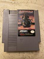 Airwolf NES Nintendo Entertainment System
