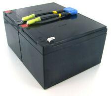Pacco batterie COMPATIBILE APC RBC6 standard