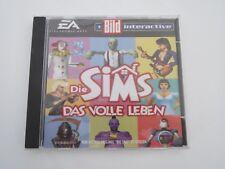 Die Sims das volle Leben PC