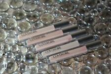 Lot Of 5 Covergirl Colorlicious Lip Gloss 600 Melted Toffee